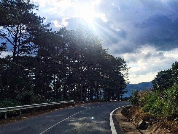 Đèo Prenn – cung đường lộng lẫy trong tầm mắt du khách
