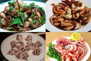 Top những món ăn dân dã bạn nên thử một lần khi tới Quảng Ninh