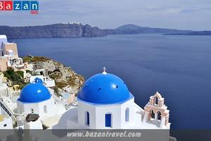 Vé Máy Bay Hy Lạp