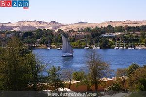 Vé Máy Bay Ai Cập