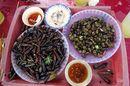 Món ăn vặt không thể bỏ qua ở xứ hoa vàng cỏ xanh Phú Yên