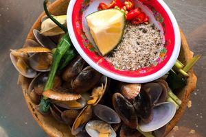 Giá chỉ từ 60k - Đến Đà Nẵng bạn đã biết những quán hải sản này chưa