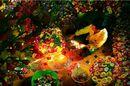 Độc đáo hoa giấy Thanh Tiên xứ Huế