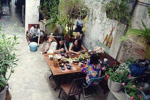 Độc đáo quán cơm chỉ bán 25 suất mỗi ngày tại Sài Gòn