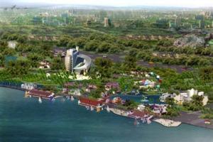 Khu du lịch sinh thái Trường An, điểm đến lý tưởng trốn nắng Sài Gòn