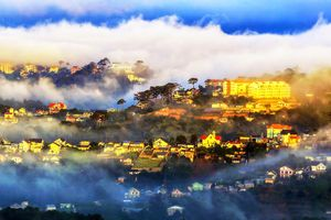 Self-sufficient Da Lat travel guide: details you need to know