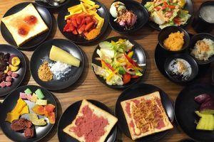 Rủ nhau du lịch ẩm thực Đà Lạt càn quét hết các món ngon chưa đến 500k