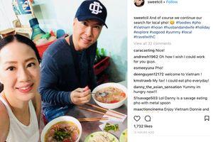 """Cùng Diệp Vấn - Chân Tử Đan thực hiện ngay """"food tour"""" Hội An"""