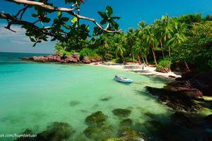 """Đi tìm cảm giác """"chúa đảo"""" tại 5 thiên đường đảo hoang sơ nhất Phú Quốc"""
