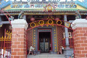 Khám phá nét đặc sắc của lễ hội chùa Ông Cần Thơ