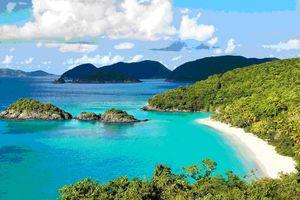 Ngỡ ngàng trước vẻ đẹp của một số địa điểm nổi tiếng ở Bình Ba