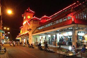 Chợ Hàng Dương – Ngôi chợ cổ Cần Thơ nổi tiếng miền Tây
