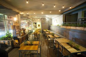 5 điều thú vị tại An - Quán cafe có một không hai tại Đà Lạt