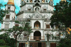 Set kèo đến ngay những ngôi chùa nổi tiếng linh thiêng tại Sài Gòn