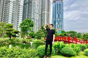 Có một Singapore thu nhỏ ngay giữa lòng Sài Gòn