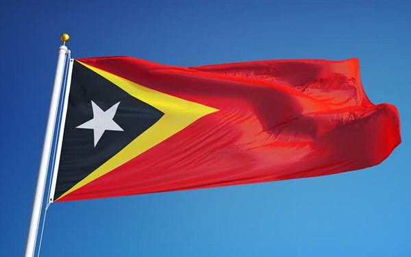 Visa Đông Timor