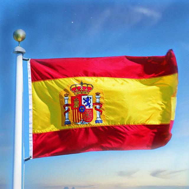 Visa Tây Ban Nha