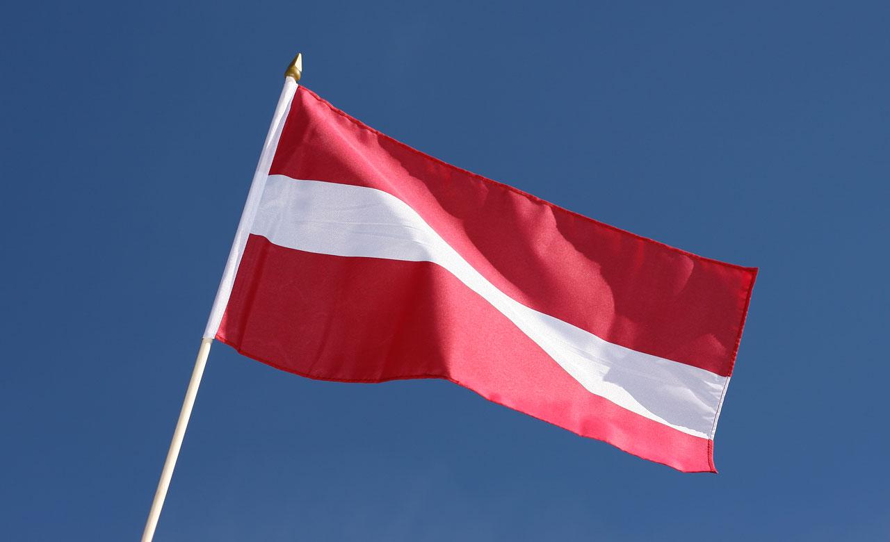 Visa Latvia