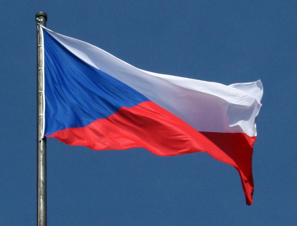 Visa Czech