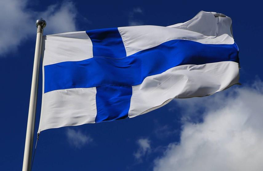 Visa Phần Lan