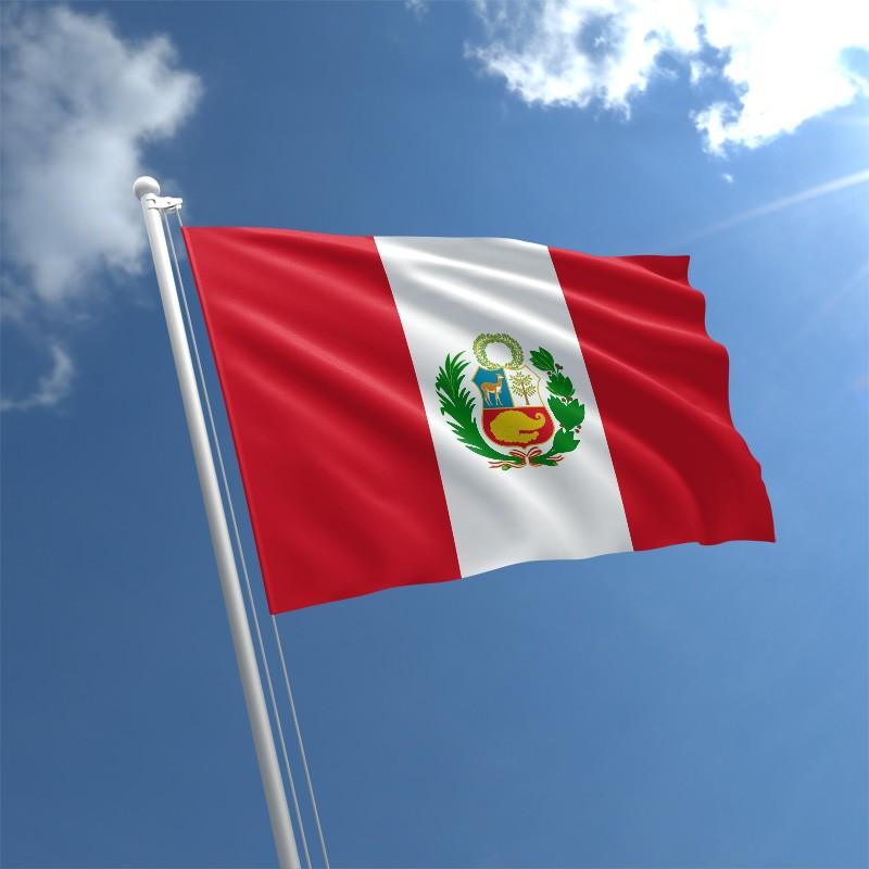 Visa Peru