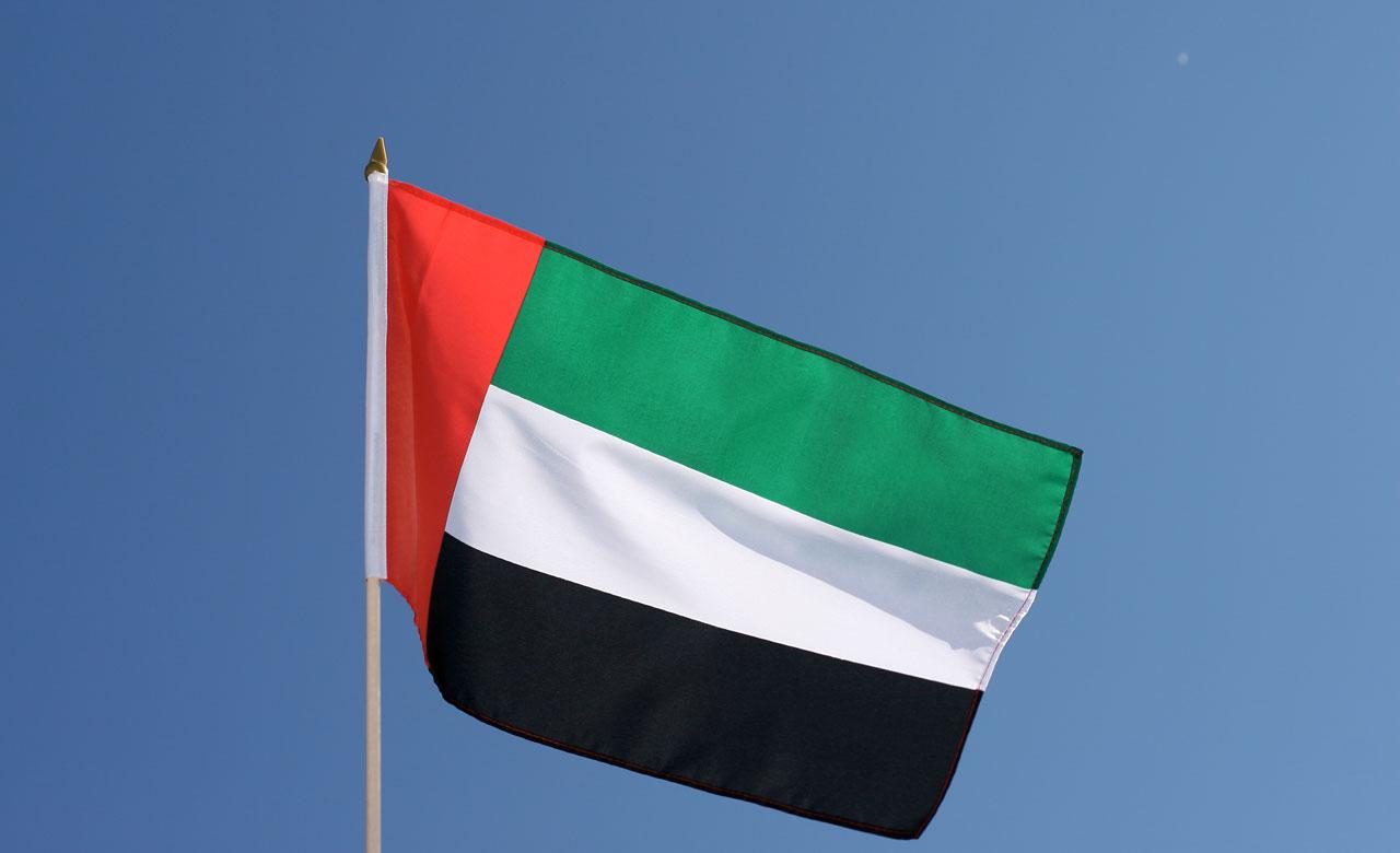Visa Ả Rập