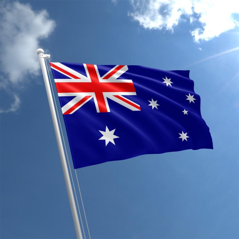 Visa Úc