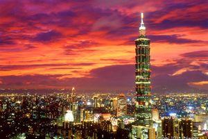 Taipei 101 - Niềm kiêu hãnh của người Đài Loan
