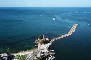 Cảng hành khách quốc tế Phú Quốc