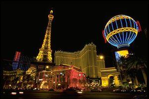 Tanger Outlet Factory – Trung tâm mua sắm sầm uất tại Las Vegas