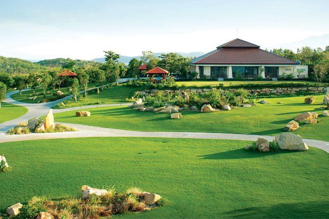 vinpearl-golf-club