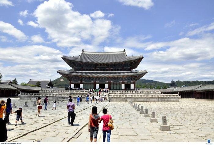 cung-dien-gyeongbok