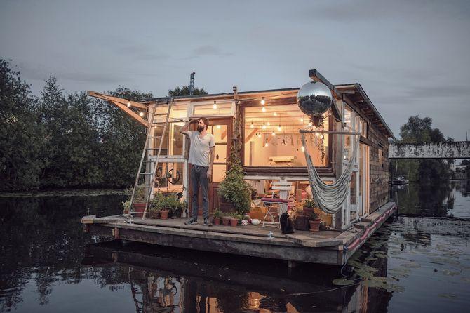 houseboats-ha-lan