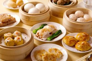 Dim Sum – Tinh hoa ẩm thực Hồng Kông