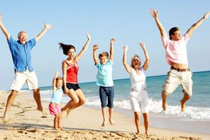 Du ngoạn Nha Trang biển xanh cát trắng cùng công ty Nhất Nguyên