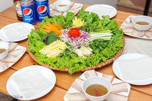 Món ngon tại Đà Nẵng, điều gì thu hút khách du lịch?