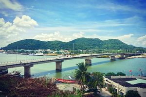 Cầu Tô Châu – Những nhịp cầu vui bắc qua sông Giang Thành