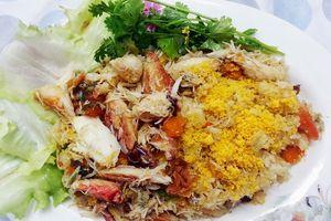 Đặc sản ẩm thực Hà Tiên, những món ăn độc đáo
