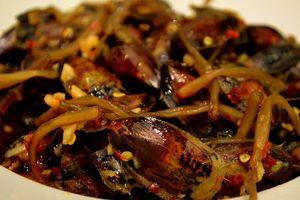 Cà xỉu món ăn độc quyền của Hà Tiên