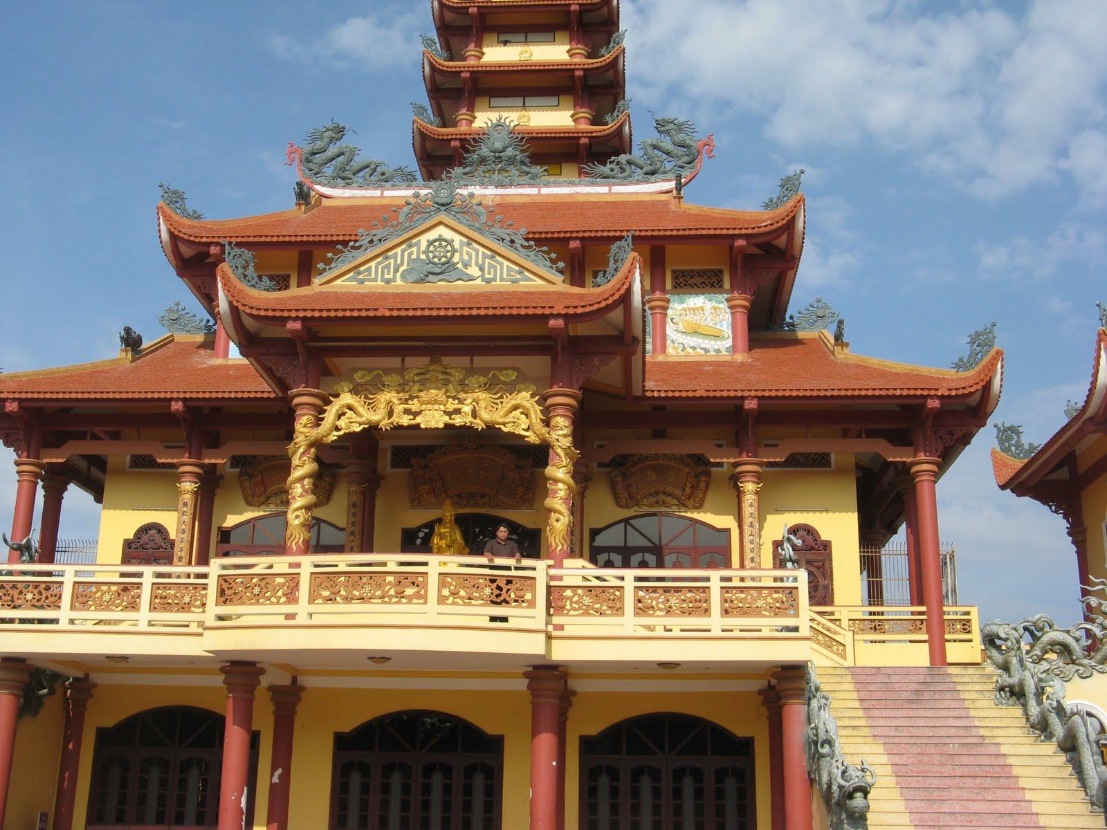 Image result for chùa long khánh