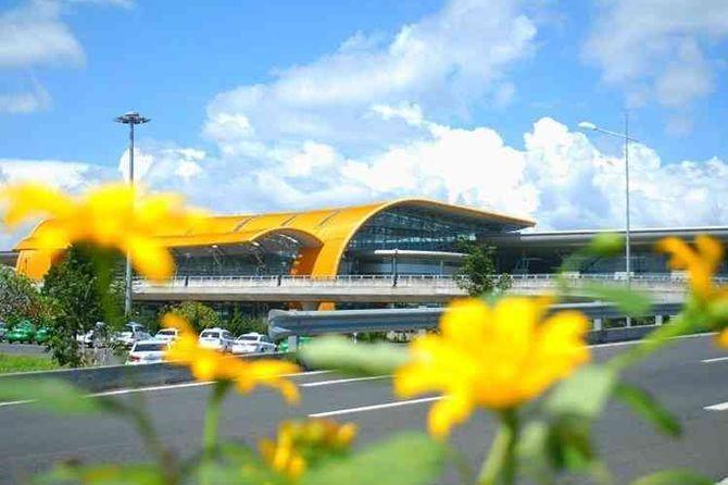 Sân bay Liên Khương, Đà Lạt