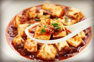 Đậu phụ mapo - Món ăn nổi tiếng trong ẩm thực Trung Quốc