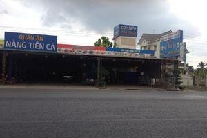 Nhà hàng Nàng Tiên Cá Phan Thiết, nơi thưởng thức hải sản tuyệt ngon