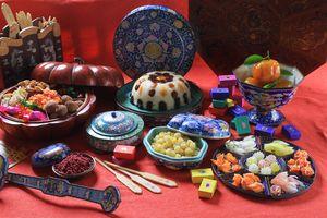 Ghé Cố đô Huế thưởng thức bánh truyền thống cung đình xưa