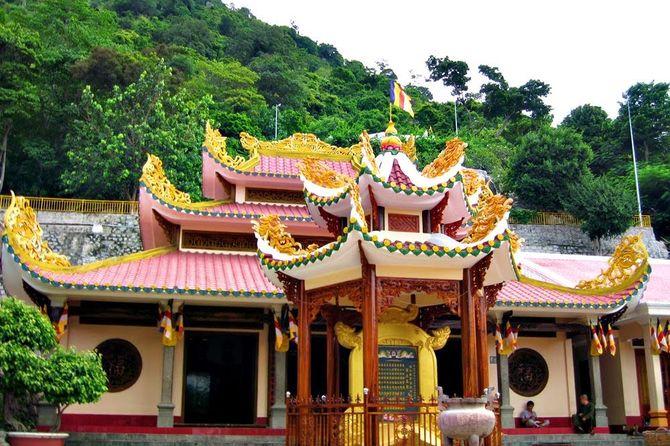Dấu ấn chùa Bà Đen – Tây Ninh