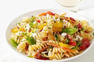 Pasta – Món ăn ghi dấu ẩm thực Ý