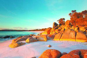 Tasmania – Thiên đường bình yên của Úc