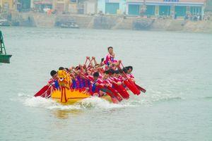 Lễ hội làng Vân Tra ở Cát Bà, Hải Phòng