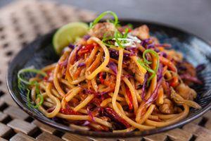 Ẩm thực Malaysia - Tổng hợp những món ăn hấp dẫn ở Malaysia