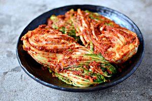 Ẩm thực Hàn Quốc - Những món ăn ngon và đặc sản tại Hàn Quốc